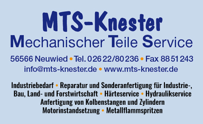 MTS Knester
